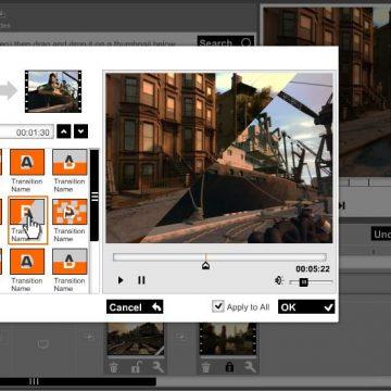 OpenRemix – Video Mash-Up Platform
