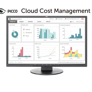 Cloud Service PICCO & more