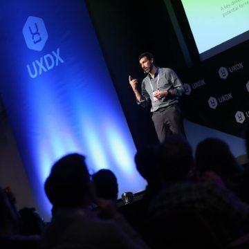 UXDX Dublin 2019