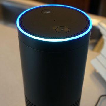 Amazon Alexa Hackathon Winner