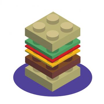 LEGO UX Academy & Partnership